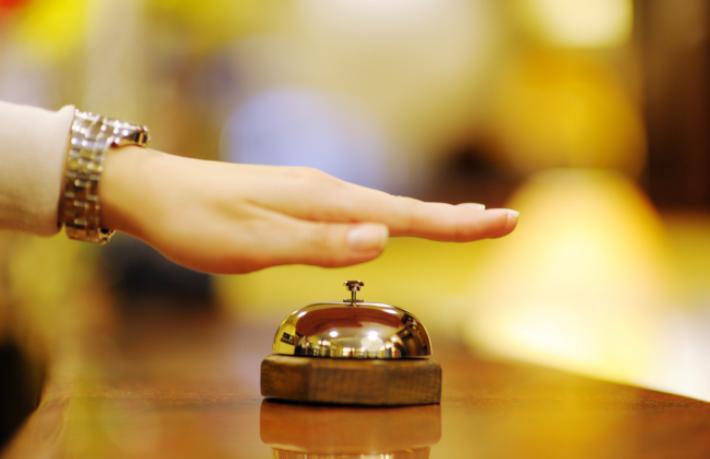 4 yıldızlı otel, 145 Milyon Lira'dan satılıyor
