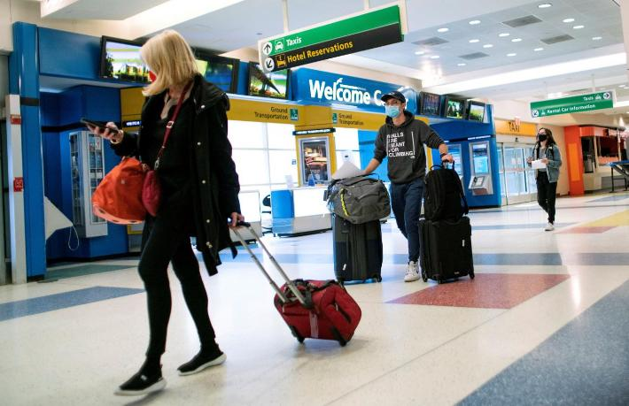 Havayollarına 'travel pass' uygulaması geliyor