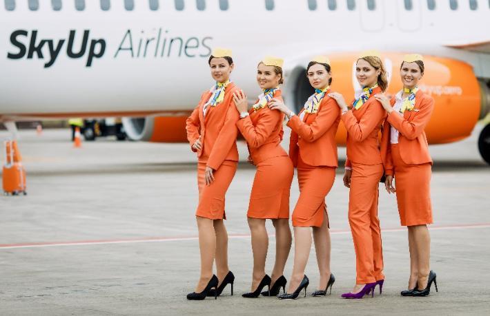 Ukrayna-Türkiye uçak seferleri arttı