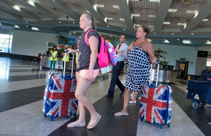 İngiltere Türkiye'ye turist göndermiyor... Turizmci büyük sorunlar yaşayacak
