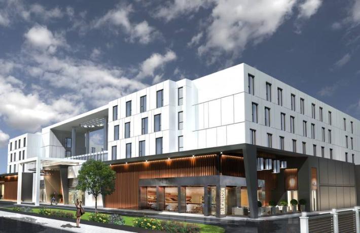 Dünyaca ünlü otel grubu Çanakkale'de otel açıyor