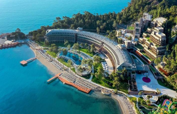 Turizm Teşvik Kanunu kabul edildi... Belgesi olmayan tesis hizmet veremeyecek