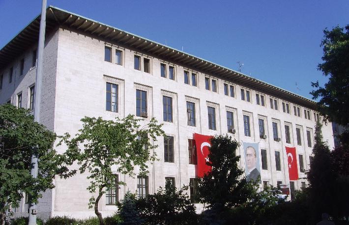 TRT'nin Harbiye'deki radyoevi otel mi olacak?