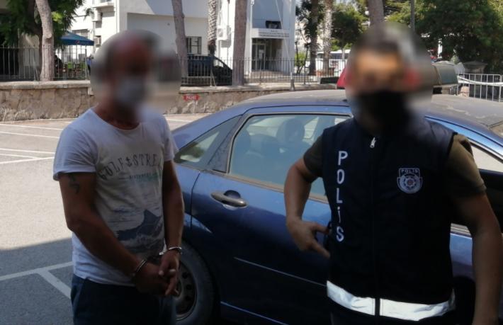 Otelde 25 Bin TL'lik hırsızlık... Otel personeli tutuklandı