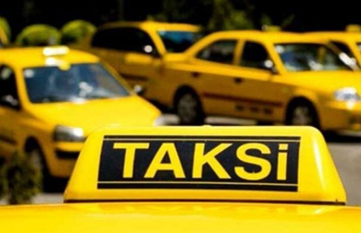 İBB havalimanı taksicileri ile anlaştı