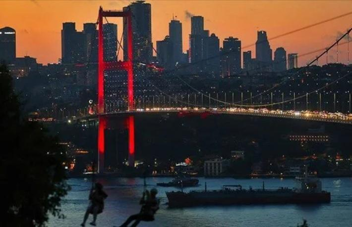 Turizm Bakanlığı'ndan İstanbul tanıtım filmi
