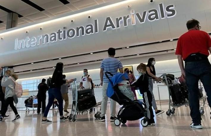 TUI Türkiye turlarını 15 Ağustos'a kadar iptal etti