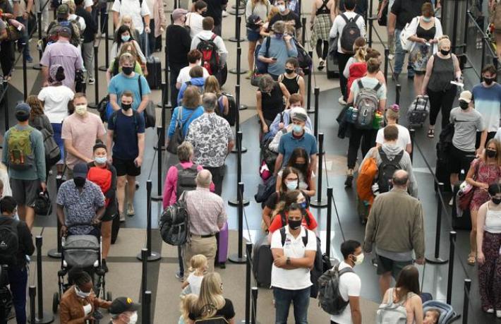 ABD uluslararası seyahat kısıtlamalarını devam ettirecek