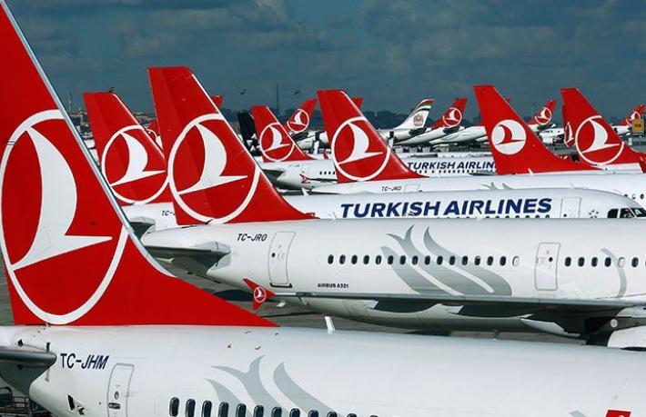 THY ile yolcular arasında bilet krizi çıktı