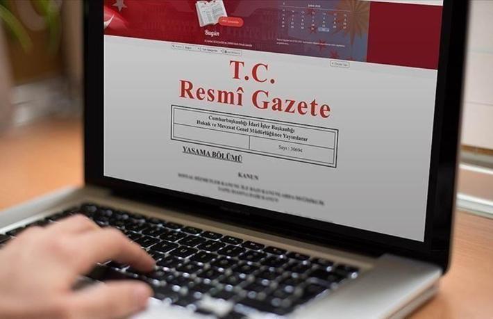 Turizm teşvik düzenlemesi Resmi Gazete'de