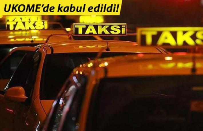 İstanbul ulaşımında flaş gelişme...