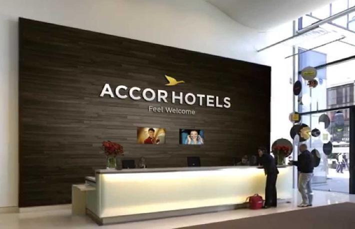 Ünlü otel grubu 6 ayda 824 Milyon Avro gelir elde etti