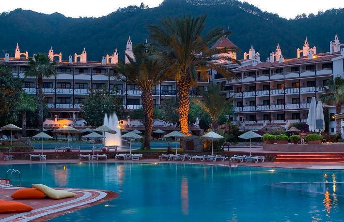 Yangından etkilenen Martı Resort Hotel 2 Ağustos'ta yeniden hizmette