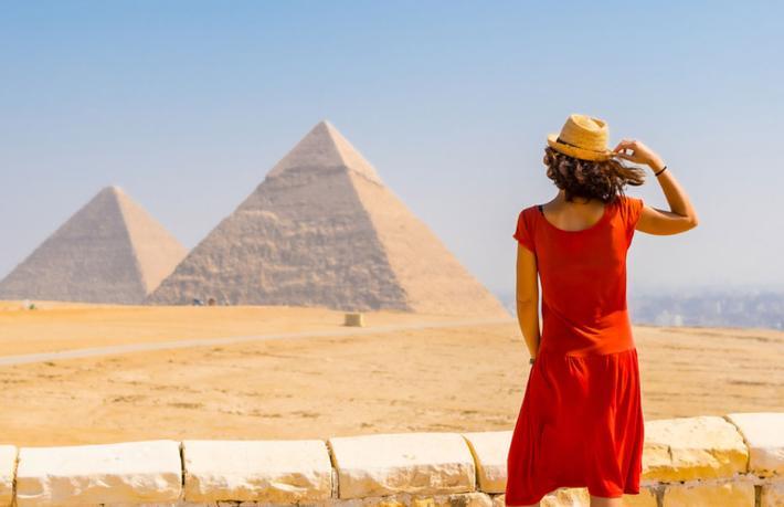 Mısır Rusya'da güven tazeledi