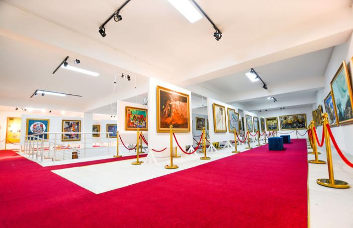 KKTC'de 6 müze birden açılıyor