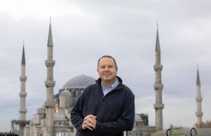 Şerif Yenen'den İstanbul turizmine ivme kazandıracak öneriler