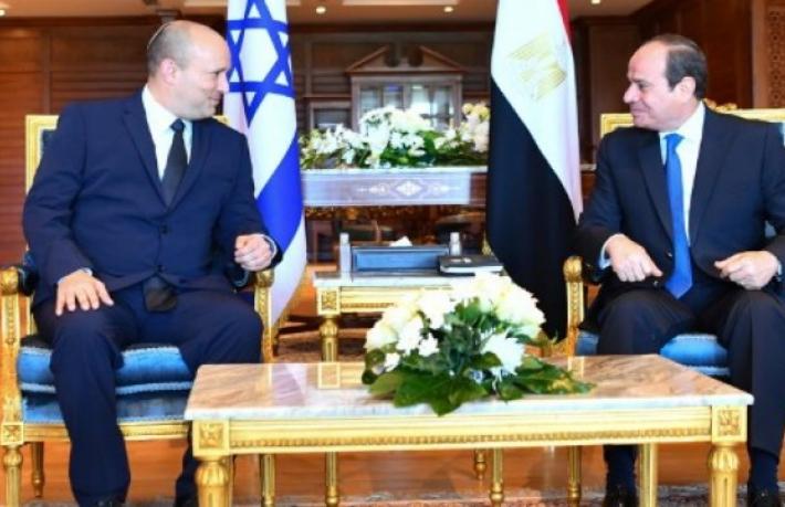 Mısır İsrailli turist kotasını kaldırıyor