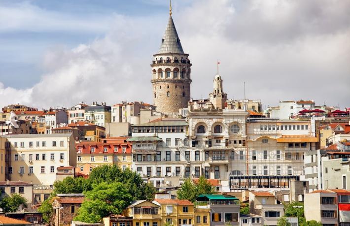 Antalya ve İstanbul'da yabancı rekoru