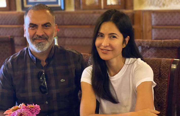 Bollywood'un Kraliçesi Kapadokya'da