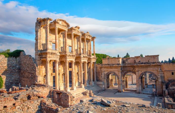 Prontotour rehberlere Türkiye'yi gezdiriyor