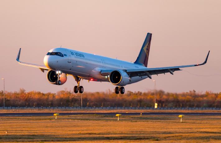 Air Astana Maldivler uçuşlarına yeniden başlıyor