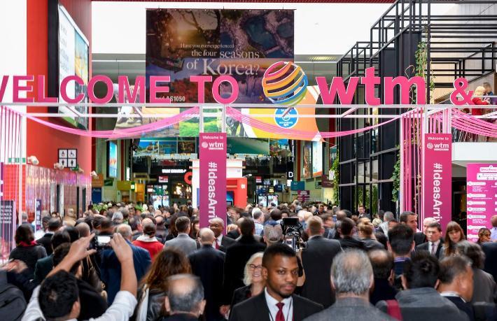 WTM Londra hibrit olarak düzenlenecek