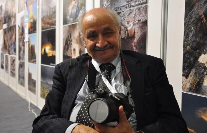 Turizm basınının acı kaybı... Halil Tuncer hayatını kaybetti