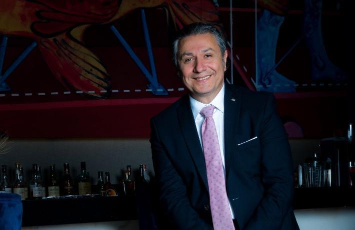 SUMMA Hospitality Group yönetimine Özkan Alkan atandı