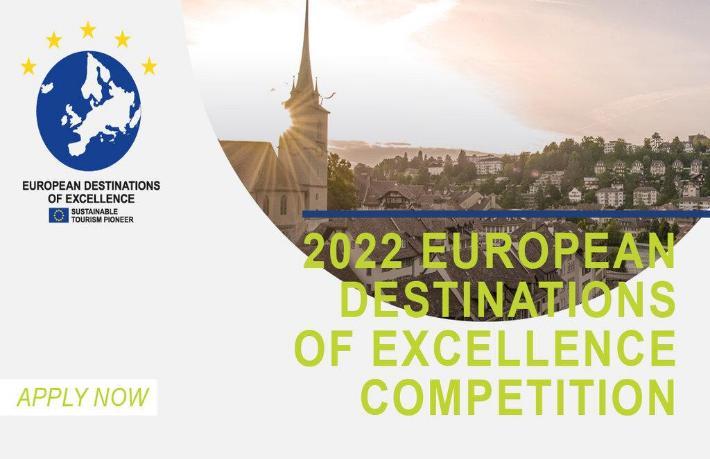 Sürdürülebilir turizm için çok önemli... Avrupa'nın en seçkin 22 destinasyonundan biri Türkiye'de