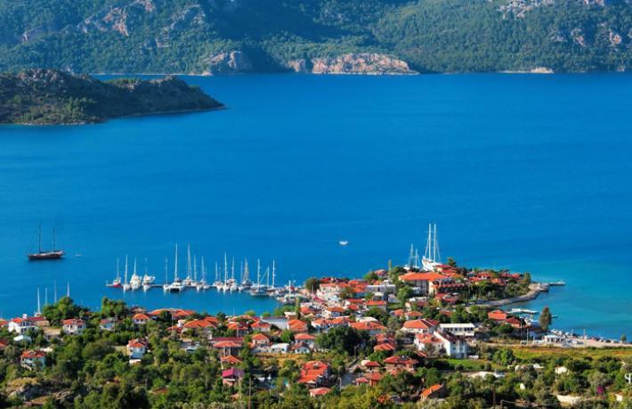 Antalya'da turizm arsaları ihaleyle satılacak
