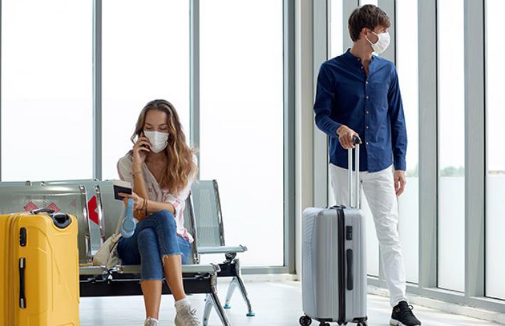 Rus turist kasım tatili rotasını çizdi