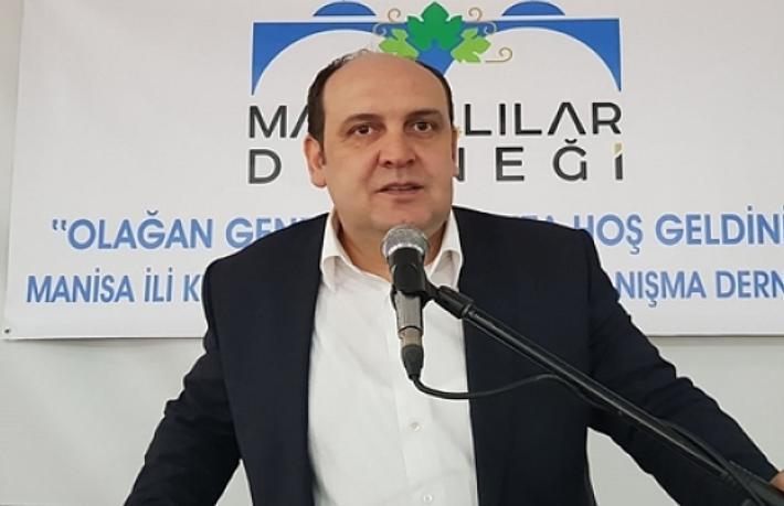 Taksim Internatonal Hotels'e yeni genel müdür