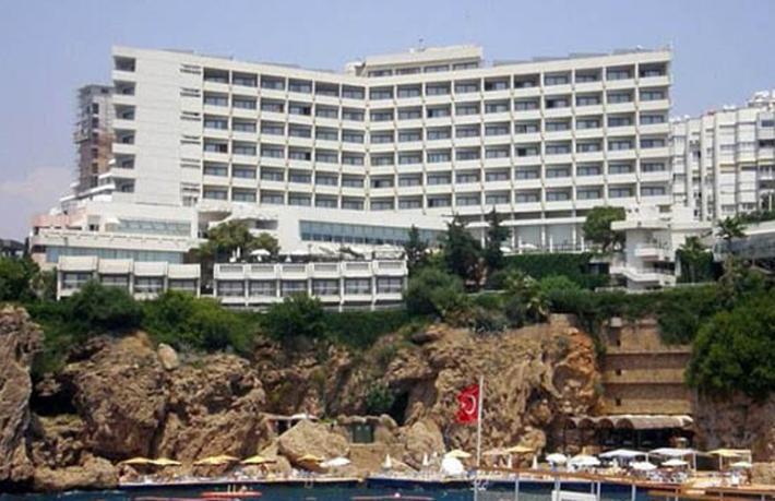 Talya Otel'den ÇED Raporu açıklaması