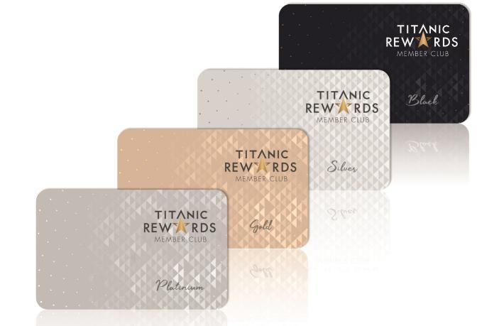Titanic Hotels'ten yeni üyelik klübü