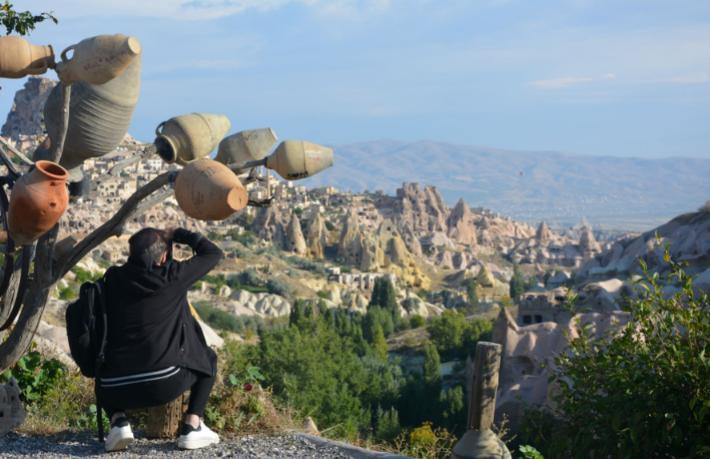 Touristica UNESCO Photo Safari'nin Kapadokya etabı tamamlandı
