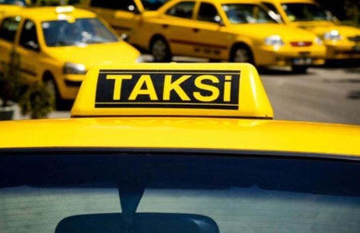 İBB'nin 'Yeni Taksi' teklifi 9. kez reddedildi
