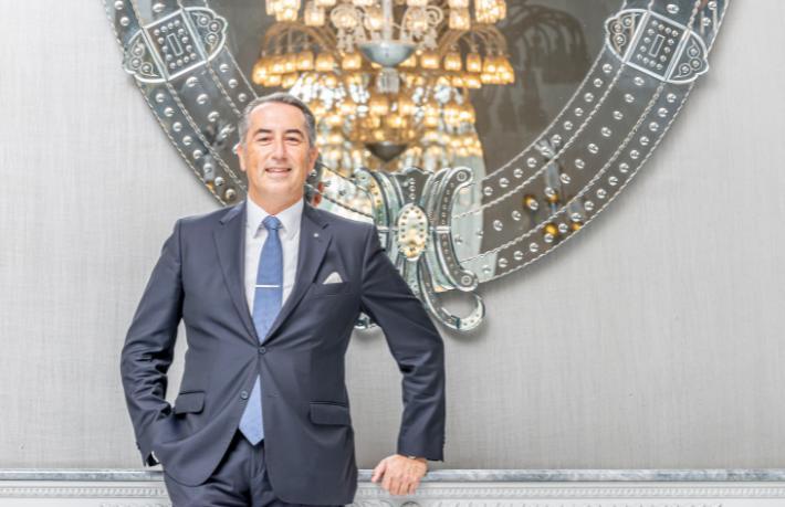 Wyndham Grand Kalamış Hotel'e yeni genel müdür