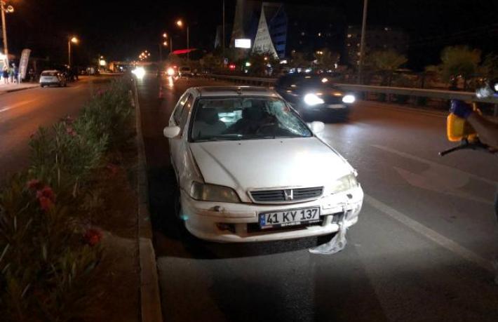 Antalya'da kaza... Bir Rus turist hayatını kaybetti