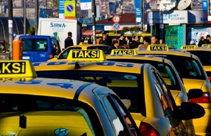 İstanbul'un taksi sorunu dünya basınında