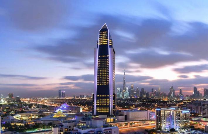 MNG Holding'den Dubai'ye 300 Milyon Dolarlık 5 yıldızlı otel