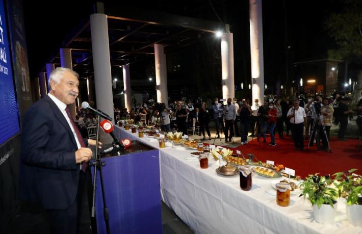 Karalar: Adana, turizm kenti olma yolunda hızla ilerliyor