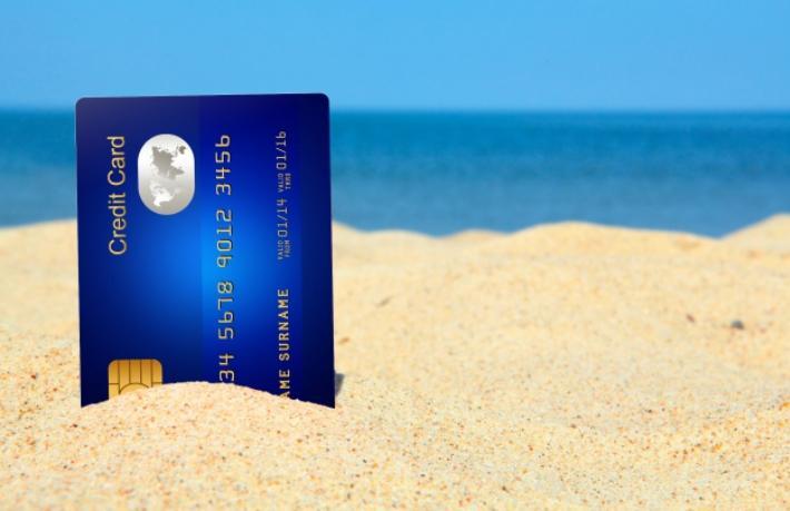 Kredi kartıyla turizm harcamaları ne kadar arttı?