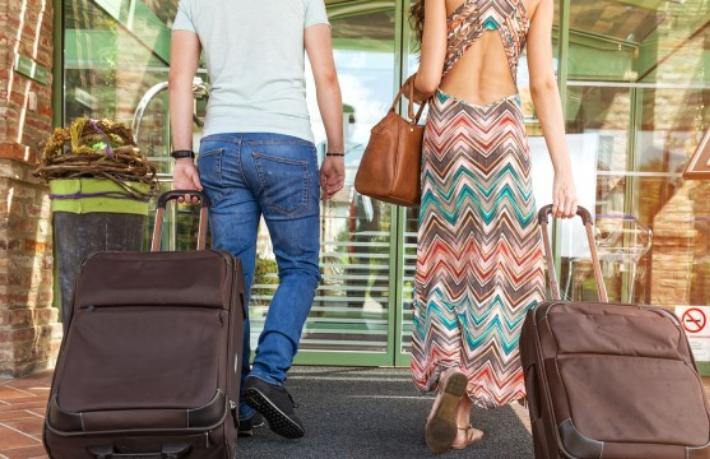 Türkiye'ye seyahat talebi yüzde 400 arttı