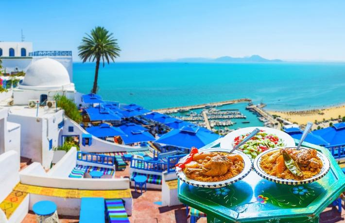 Şirket başına 9 Bin Avro... TUI Tunus'u Turist İyileştirme Programına aldı