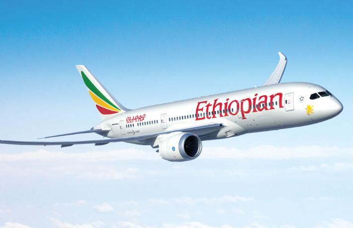 Etiyopya Havayolları SabreSonic ile 110 Milyon Dolarlık anlaşma yeniledi