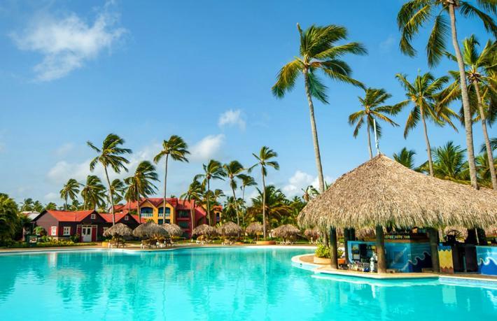 Karayipler'in tatil cenneti tüm zamanların rekorunu kırdı