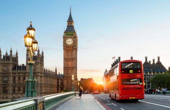 İngiltere turizm sektörü ağır yaralı... Bu yıl kayıplarının ancak 3'te birini telafi edebilecek