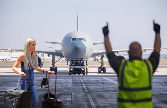 9 Kasım'dan itibaren geçerli... Rusya'dan 9 ülkeye daha uçuş izni