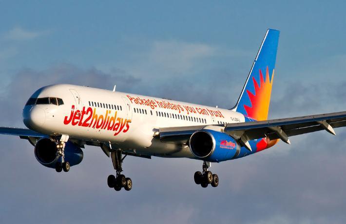 Jet2Holidays Türkiye kapasitesini arttırdı... Ekimde 7 bin ek koltuk