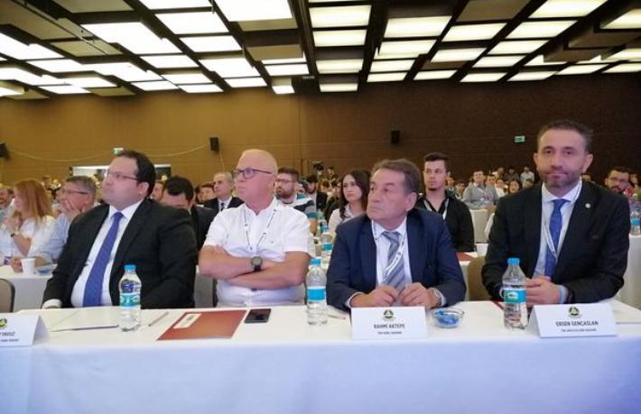 Turizm teknoloji günleri Antalya'da yapılacak